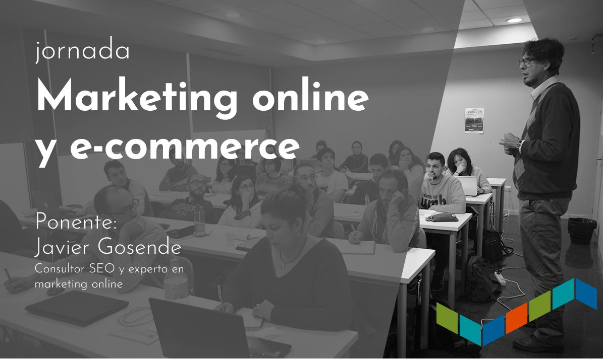 Marketing online y e-commerce