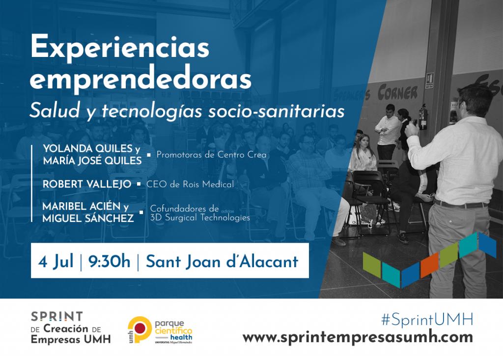 experiencias – Sant Joan d'Alacant