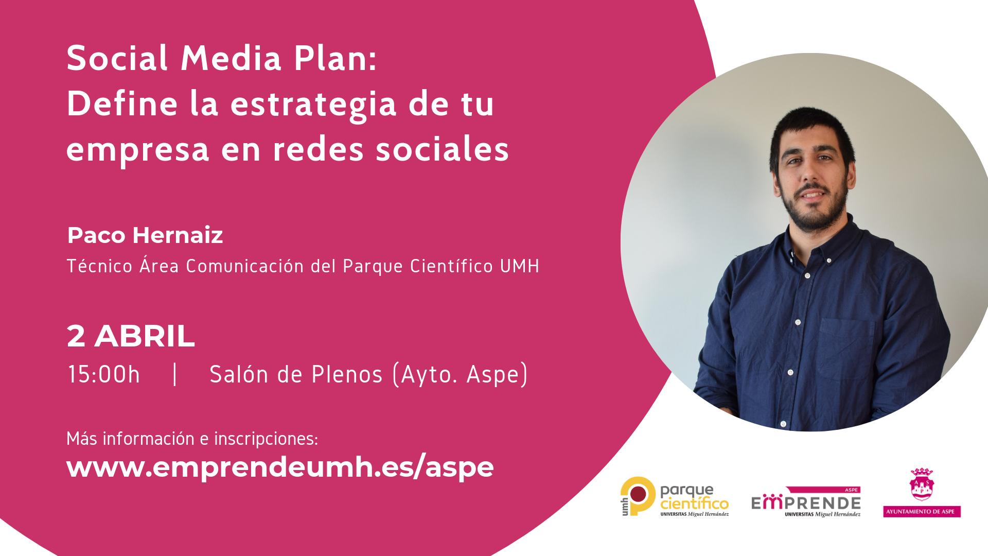 Social Media Plan: Define la estrategia de tu empresa en redes sociales