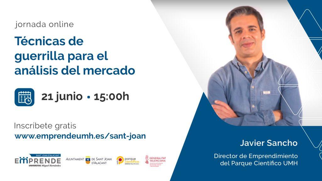 2106 jornada-Sant Joan – Javi