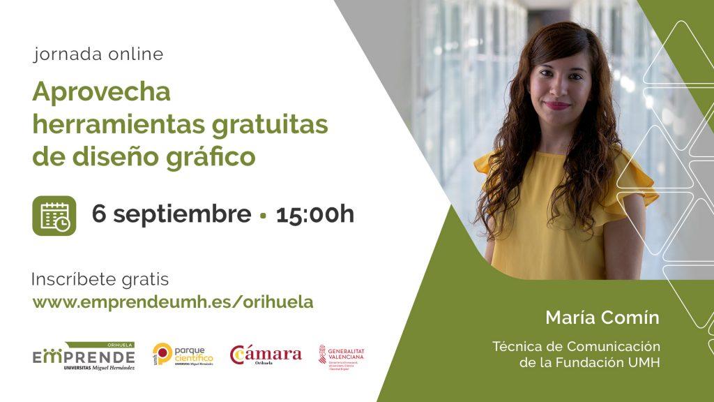 0609 jornada Orihuela – María