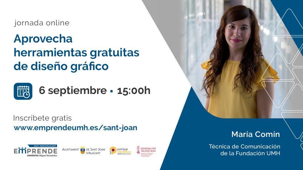 0609 jornada Sant Joan – María